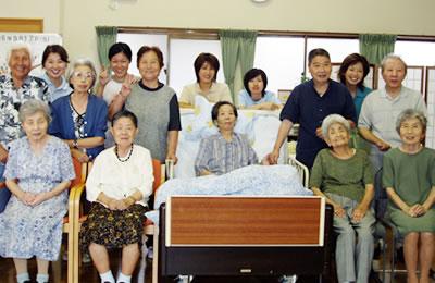無料体験のお知らせ/堺市 介護施設 認知症予防